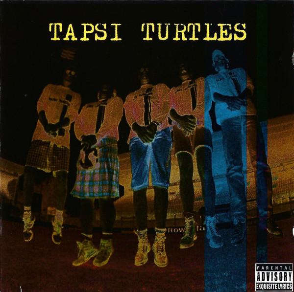 TAPSI TURTLES