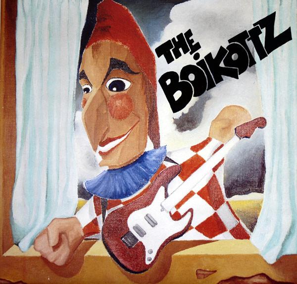 BOIKOTTZ, THE