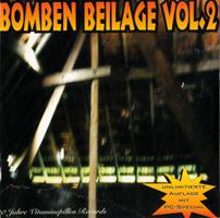 BOMBEN BEILAGE VOL.2
