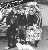 BRATBEATERS, THE