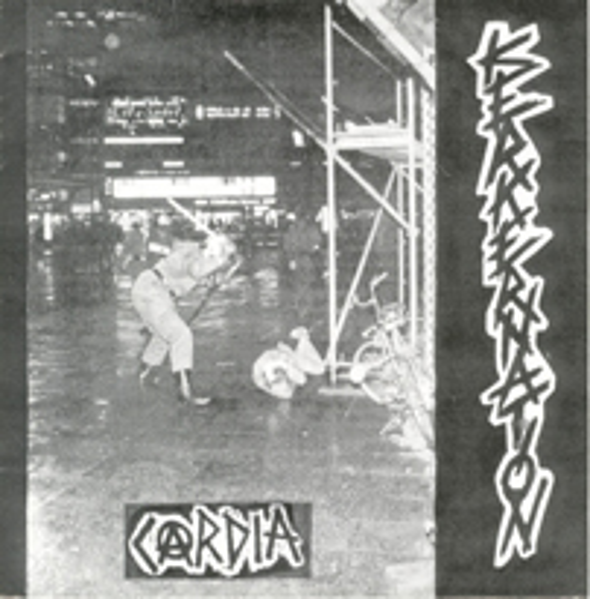 CARDIA / CORNUCOPIA