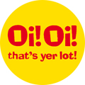 OI THAT´S YER LOT