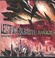 LEISTUNGSGRUPPE MAULICH