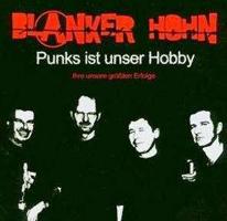 BLANKER HOHN