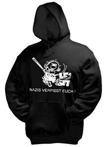 NAZIS VERPISST EUCH