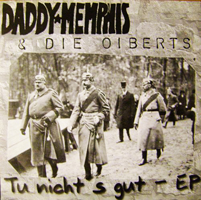 DADDY MEMPHIS & DIE OIBERTS
