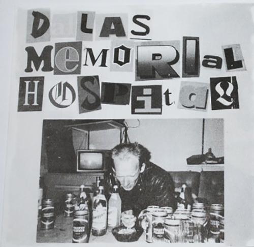 DALLAS MEMORIAL HOSPITAL