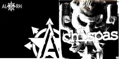 ALARM / CHISPAS