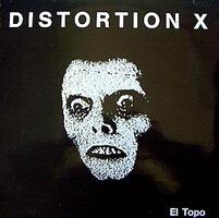 DISTORTION X