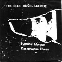 BLUE ANGEL LOUNGE, THE