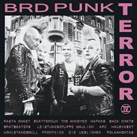 BRD PUNK TERROR 4