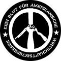 KEIN BLUT FÜR AMERIKANISCHE WIRTSCHAFTSINTERESSEN