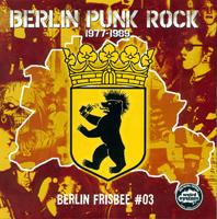 BERLIN FRISBEE #03