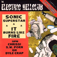 ELECTRIC HELLCLUB / THE NEGATIVES